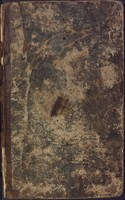 Record Book of Berkshire Township No. 2 1807-1843 (p. 1)